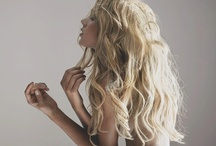 """hairapy  / """"I would say that hair is a woman's glory"""" -Maya Angelou"""