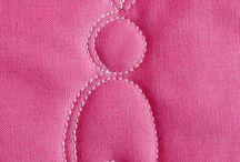 Quilts - motifs