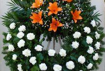 temetés