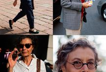 Style for over 50