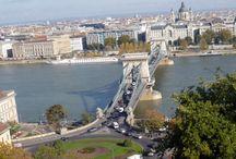 Budapest - Where I live