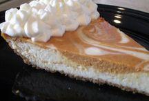 dessert / by Laina Tallerico