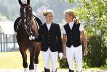 Things to wear - equestrian