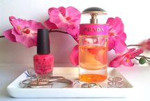 Parfum / Parfums