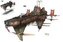 Concepts - Aircraft