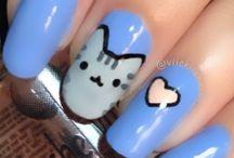 Magical Nail Art