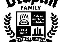 grafic design logo