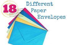 Snail mail revolution! / by Kathy Tipton