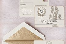 Wedding Invites / Invitations and Save The Date