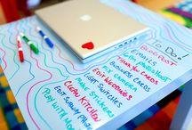 Good Ideas / by Kelly Hincz-Guillemette