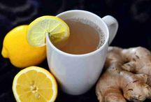 Flu Remedies /Tea