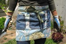 I heart aprons / by Vikki H