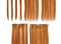 Easihair extensions / Add volume and length instantly!