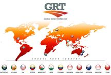 Global Road Technology Office Locations / Global Road Technology provides the solution to a worldwide need for better and safer roads. GRT products are revolutionary soil stabilization and dust control technology that has been used for years in the mining, commercial, industrial, farming industries as well as helping developing communities and other commercial applications worldwide.