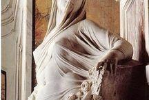 5th Art |  All Statuesque