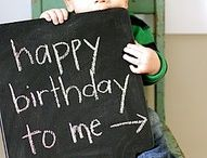 First Birthday Ideas for Johnathan / by Danyelle Jimenez