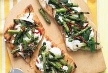 Grilled Pizza Recipes ... JCW