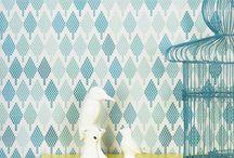 Studio Rita, Sweden / Studio Rita is a group of swedish pattern designers, of which I am a proud member.