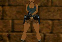 Tomb Raider ❤