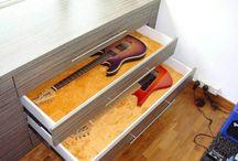 Sten gitar