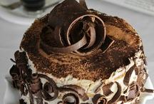 Masterpieces of  Desserts