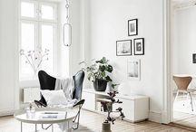 Interiér, nábytek
