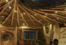 Yurt Lyfe / by Grace Lawson