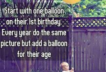 1stbirthday ideas