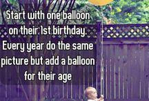 1stbirthday ideas