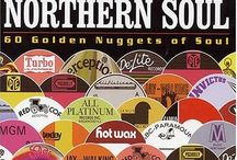 My love of northern / Northern soul scene  / by Denise