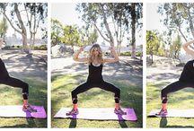 Exercise / by Jennifer Jones