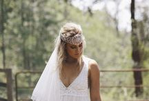 Boho Brides / Bohemium wedding inspiration is here to stay, which is why we've pinned all the inspiration our boho brides will ever need