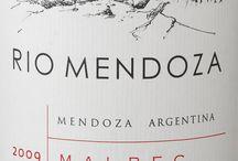 Etikety vino napoje
