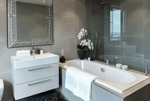 C.P. Hart Residential Bathrooms / Some beautiful bathrooms from C.P. Hart residential projects and homes around the world