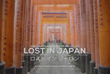 Lost In Japan - personal travel video / Japan, an amazing country like no other. The traditions, the culture and the people, everything absorbs you and draws your attention. Become overwhelmed and lose your travel plan. So you can get lost: Lost In Japan. 14 days, 1840 km, 11 places visited: Osaka, Nara, Kyoto, Arashiyama, Fushimi Inari-Tahisha, Miyajima, Hiroshima, Tokyo, Nikkō, Kamakura and Yokohama.