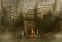 magic places~
