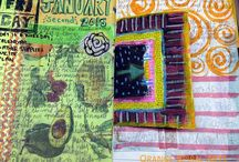 Junk Journaling / Inspiration and ideas for making and keeping junk journals.