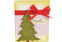 Cards - CHRISTMAS / Christmas Cards / by Emily Gonsalves (Sauer)
