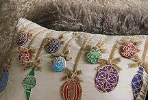 Almohadas decorativas