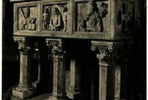 Medievale scultura