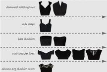 Body Shape: Inverted Triangle