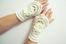 soort van handschoenen