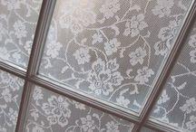 ventanas decoradas