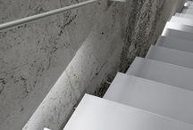 KLATKA SCHODOWA / staircase