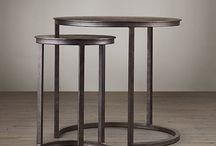 runda bord lägre