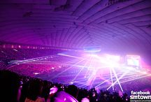 Girls' Generation 'THE BEST LIVE' at TOKYO DOME / Girls' Generation 'THE BEST LIVE' at TOKYO DOME