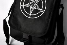 Occult Clothing/Acccessories