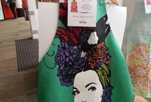 The Apron Project - 2015