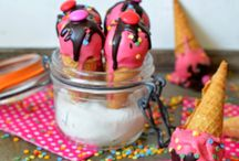 Cakepops Eis
