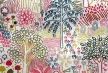 Fabric / by Decor Arts Now Blog